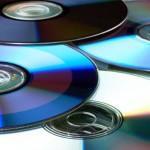 DVD waste